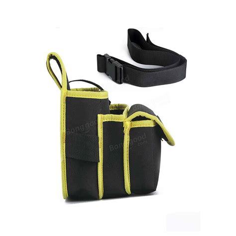 Belt 28cm electrician tool belt waist pocket pouch bag screwdriver utility tool holder sale banggood
