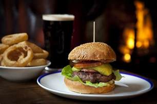 voted top 5 burgers in edinburgh best burger joints