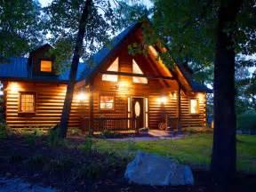 Pet Friendly Cabins Branson Mo by Get Away Branson Log Cabin Pet Friendly