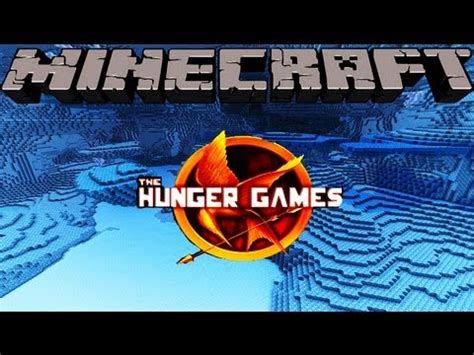 hunger games themes survival hunger games survival minecraft epic comeback youtube