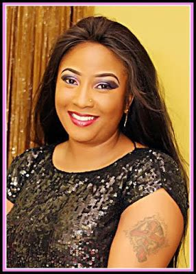 actor and actress from ebonyi state actress tope osoba stuns in new photos for her 30th