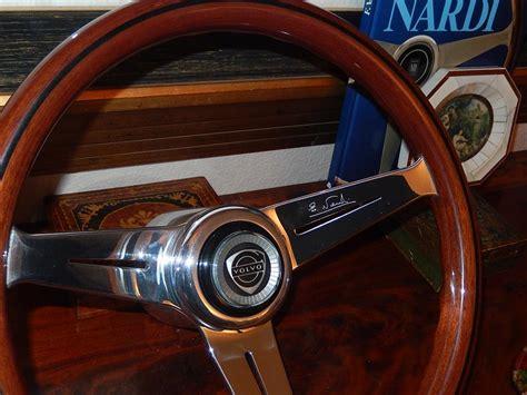 volvo steering wheel sold