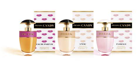 prada candy releases miniature perfume set