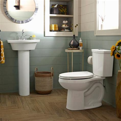 bathroom with two toilets water saving toilets that won t flush away your money hgtv