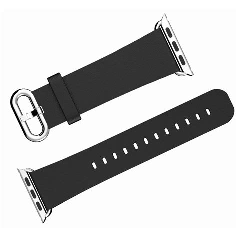 Apple Band Classic Buckle For Series 1 2 3 leather wrist band classic buckle for apple