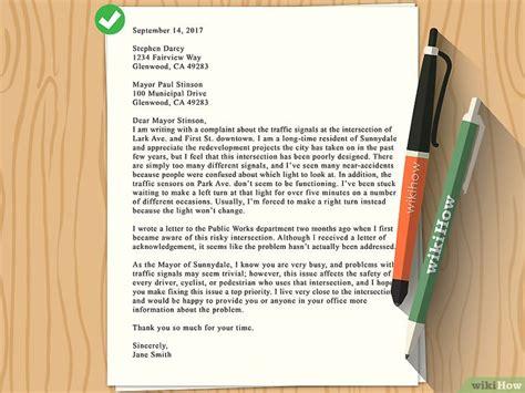 lettere al come scrivere una lettera al sindaco della tua citt 224