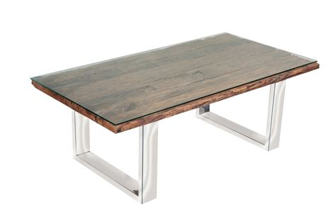 Sleeper Table by Railway Sleeper Indus Valley
