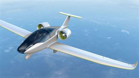 Tesla Airplane Quot Tesla In The Skies Quot Airbus To Build E Fan Electric