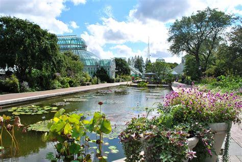 Where To Park At Botanic Garden Jard 237 N Bot 225 Nico De La Enciclopedia Libre