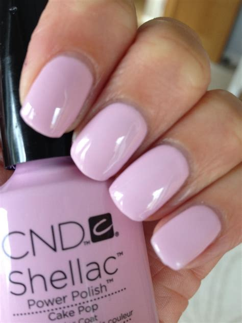 shellac nail polish light such classy color shellac cake pop cnd shellac nail