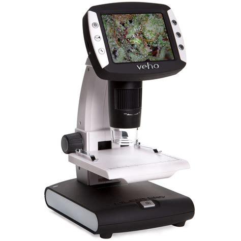 Digital Microscopy veho discovery 1200x portable digital microscope