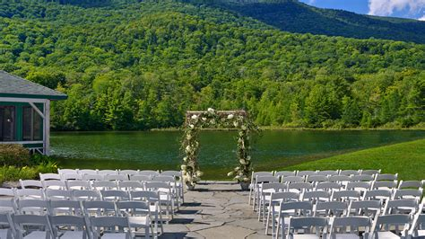 Wedding Venues Vermont by Vermont Weddings The Equinox A Luxury Collection Golf