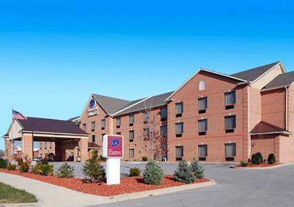 comfort suites airport louisville ky sdf airport hotel