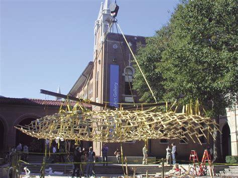 Shigeru Ban   Bamboo Roof ? Rice Gallery