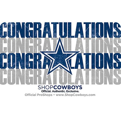 Cowboys Gift Card - gift cards other accessories accessories cowboys catalog dallas cowboys pro shop