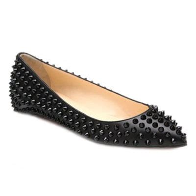 spiked flats shoes shoes studded flats shop for shoes studded flats on