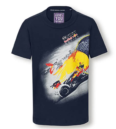 T Shirt One Graphic 1 t shirt infiniti bull racing team formula one 1 f1