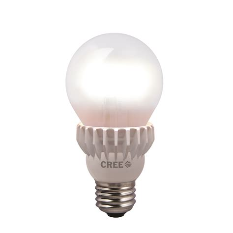 Can Led Lights Be Used For All Applications Now Cree Led Light Bulb