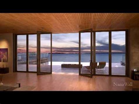 Nana Doors by Sliding Glass Door Installation By Nanawall