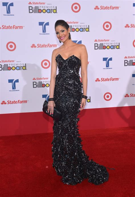 music awards 2012 video cynthia olavarria photos photos billboard latin music