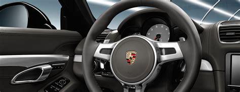 Porsche Lenkrad by Porsche Zentrum Dortmund 187 Nachr 252 Stung Pdk Lenkrad Mit