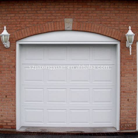 Automatic Garage Door China Steel Door Low Prices Buy Steel Garage Doors Prices