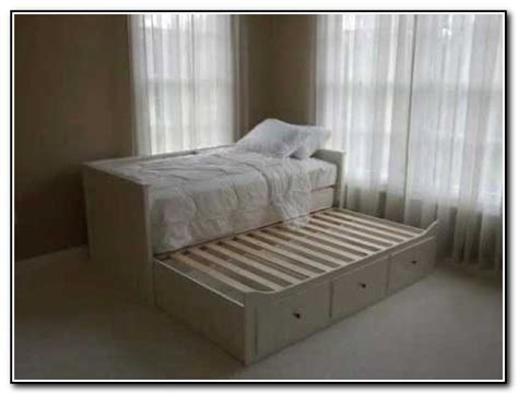 trundle mattress ikea trundle bed ikea hemnes page home design ideas