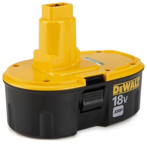 improvement hand tools dewalt dc xrp  volt  amp hour nicad pod style battery
