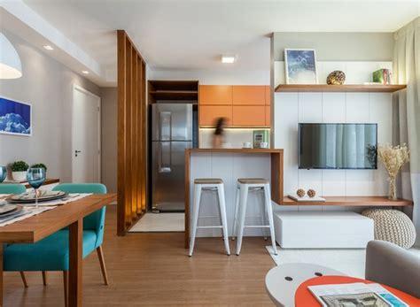 apartamento pequeno ganha reforma econ 244 mica sem quebra
