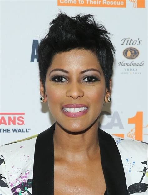 tamron hall haircut today prince today show host tamron hall were surprisingly