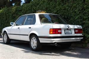 1991 Bmw 318is Get A 1991 Bmw 318i Manual With 69k On The Cheap 93