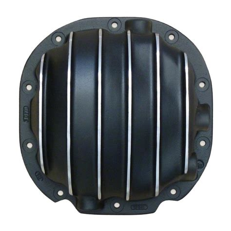 Cover Exles by Ford Differential Covers Pml 7064 Ford 8 8 Quot Ring Gear 10 Bolt Fins Cover