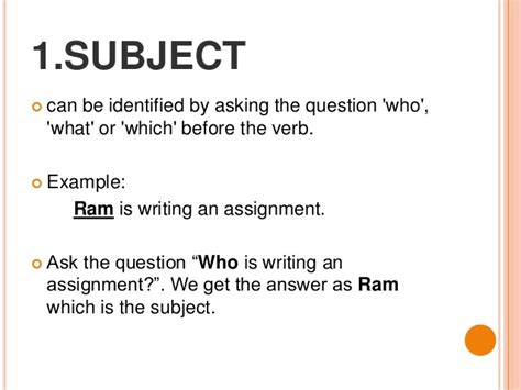question pattern sentence exles sentence patterns