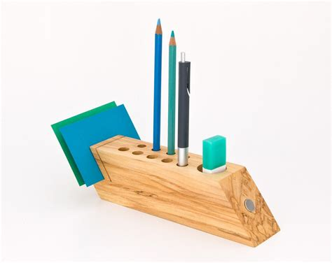pen and pencil holder for desk office furniture