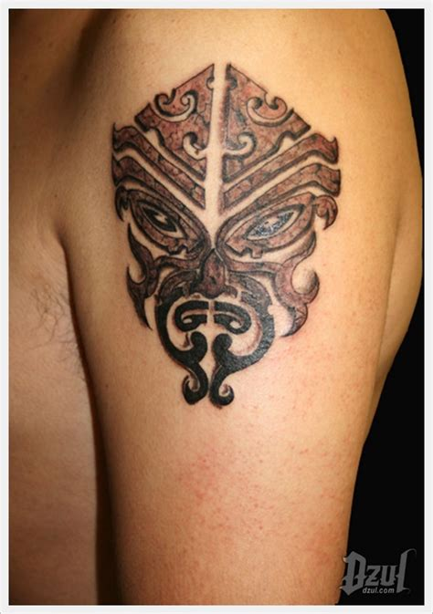 tribal tattoos for upper arm arm tattoos and designs page 52
