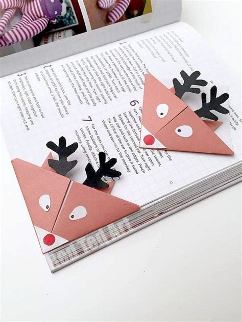 How To Make A Bookmark Out Of Paper - 17 best bookmarks images on diy bookmarks and