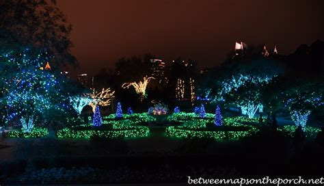garden lights nights atlanta botanical garden atlanta botanical gardens garden lights