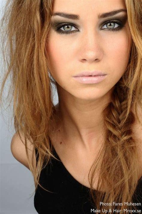 castaos claro pelo casta 241 o claro tonos para el cabello pinterest