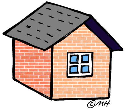 little house of art little house clipart 55