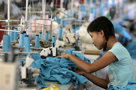 Demand Letter Myanmar Worker equipment suppliers target garment manufacturers frontier myanmar