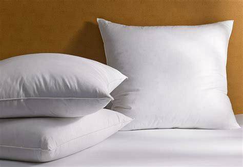 euro bed pillows ritz carlton hotel shop euro pillow luxury hotel