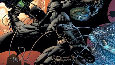 batman wallpaper jim lee batman hush wallpapers wallpaper cave