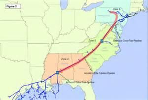 florida fracking map miami 2017 marcellus gas heading to florida rbn energy