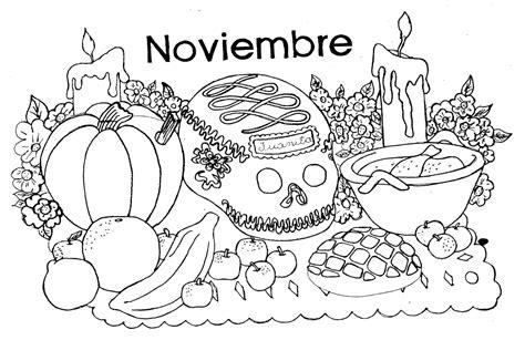 imagenes para colorear del dia de muertos mundo noticias de hoy dibujos para colorear dia de