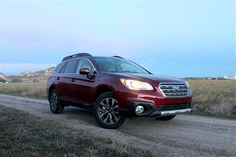 2016 subaru outback 2 5i limited 2016 subaru outback 2 5i limited review bestride