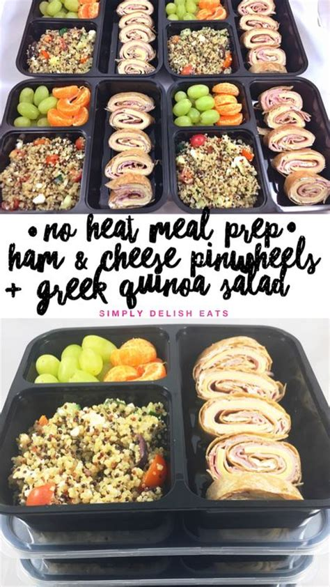 cold dinner ideas 1000 ideas about weekly food prep on pinterest lunch