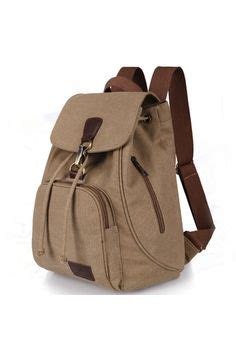 Tas Backpack Bc St042 Unisex Backpack Canvas 4 tips mudah til cantik dan modis dengan syar i