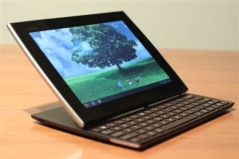 Tab Asus Dengan Keyboard Gigaom Is A Tablet With A Keyboard Really A Tablet
