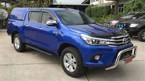 hilux awning toyota hilux 2016 workstyle canopy