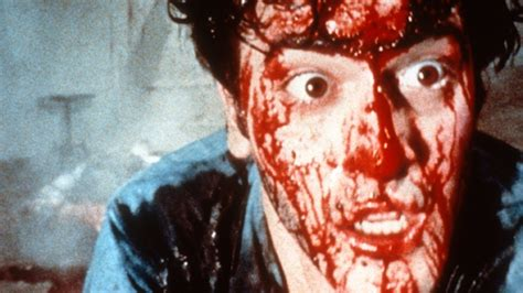 horror movie evil dead part 2 too scary 2 watch best 80 s horror films part i